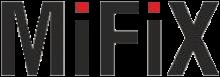 mifix logo