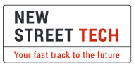 New Street Tech footer logo
