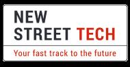 New Street Tech footer logo
